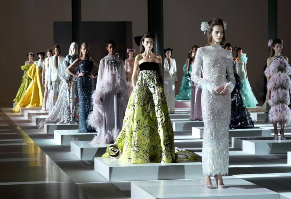 Ralph And Russo Cancel SS21 Couture Show