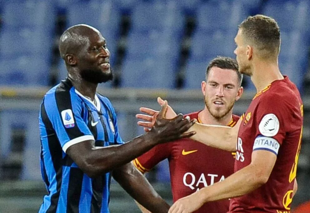 Roma vs Inter quando e dove vedere l'imperdibile match di Serie A