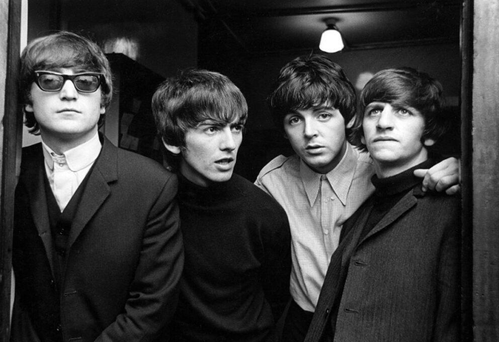 Meet the Beatles!: la band inglese alla conquista dell'America