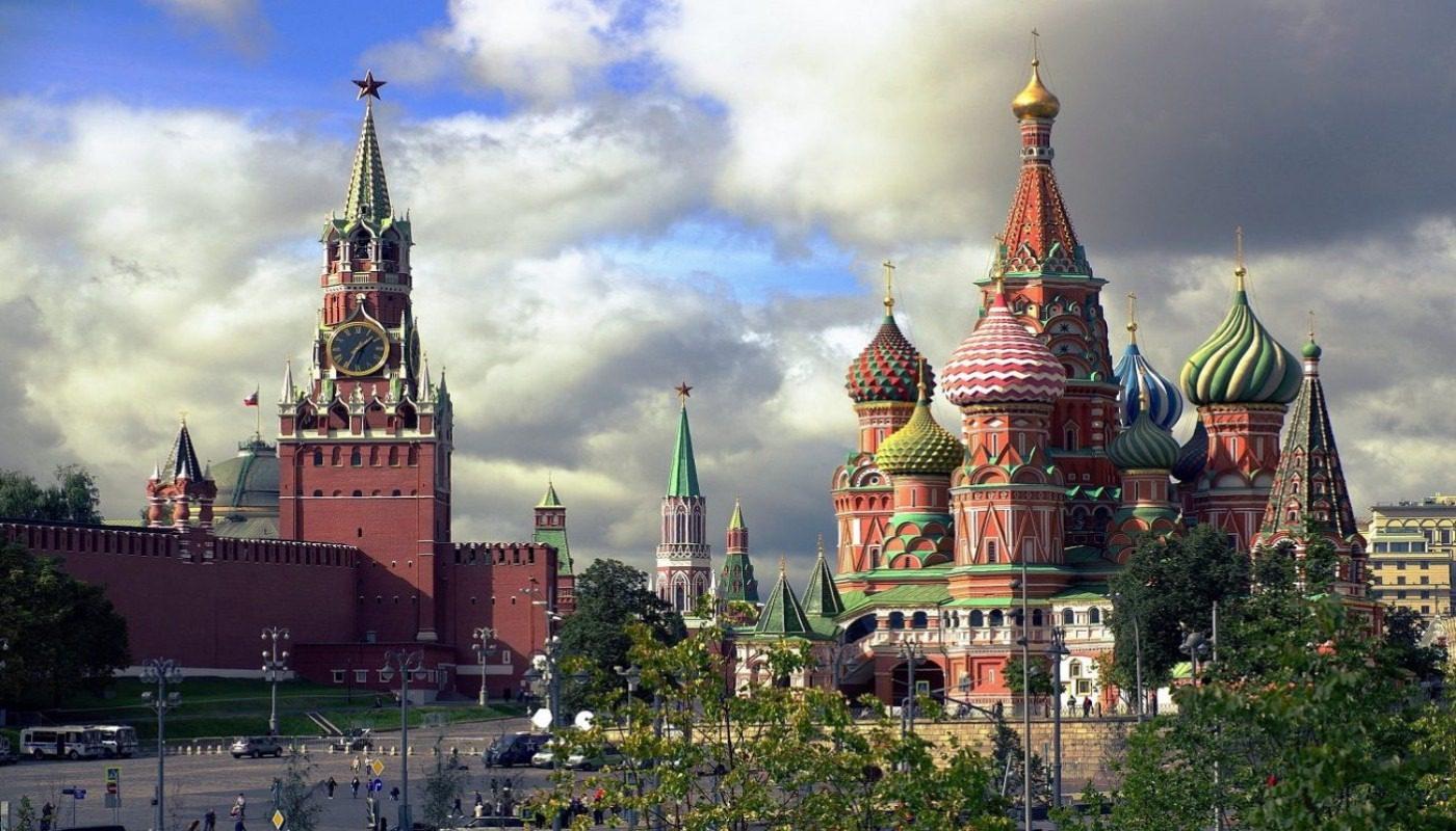 russia covid