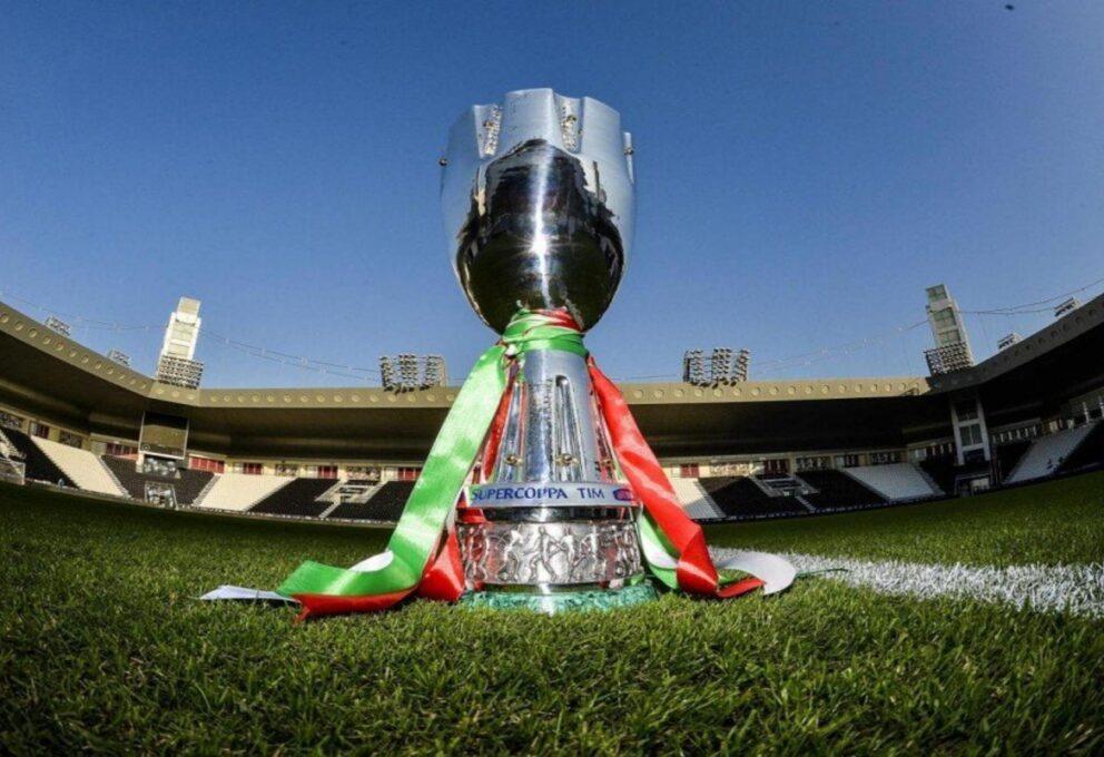 Juventus-Napoli, Supercoppa live con Mam-e.it