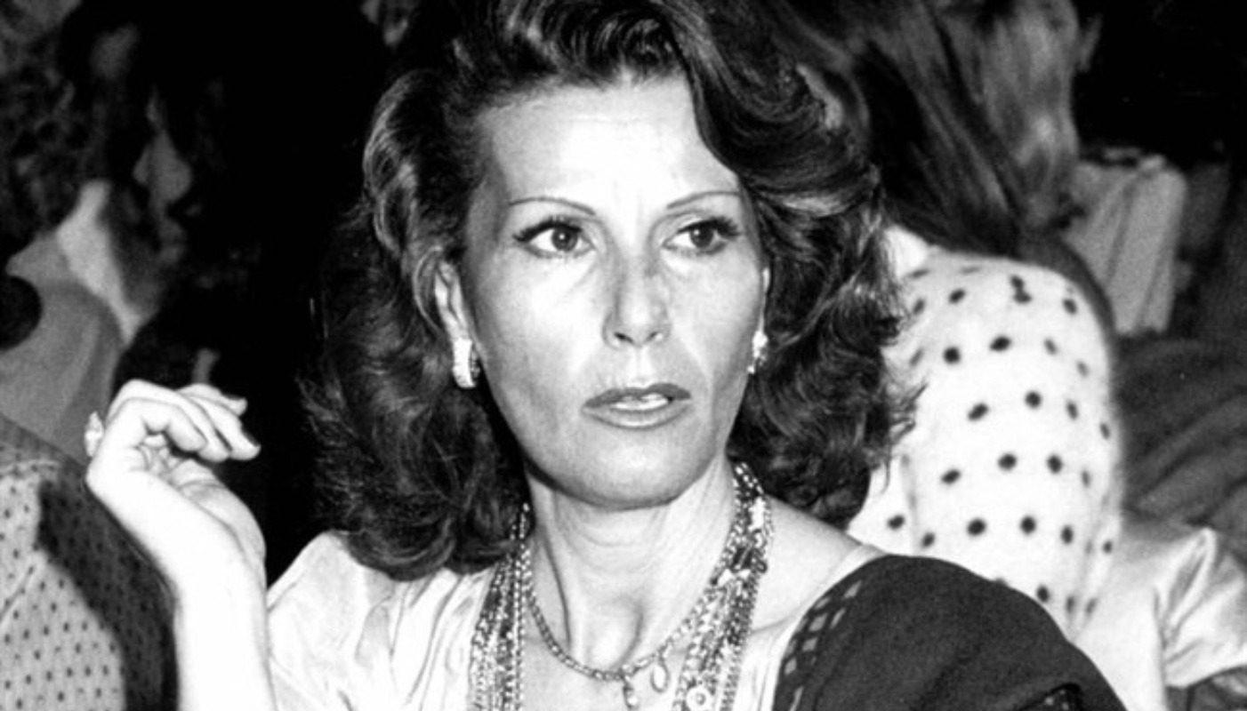 morte Francesca Vacca Agusta
