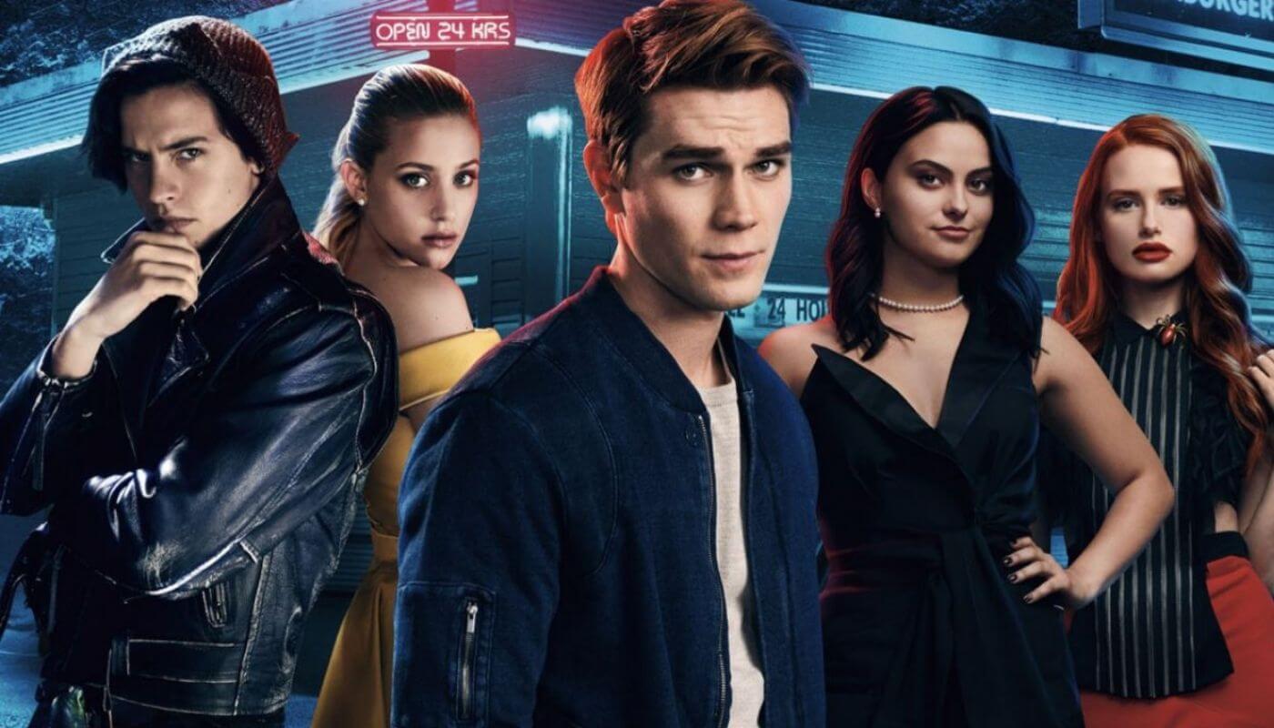 Riverdale 4 su Netflix l'1 marzo: anticipazioni trama e curiosità