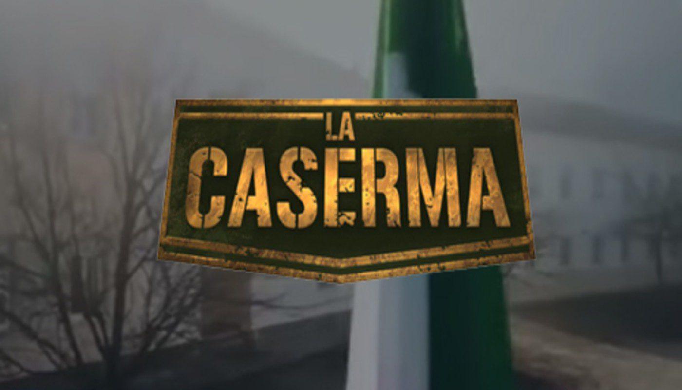 La Caserma 24 febbraio