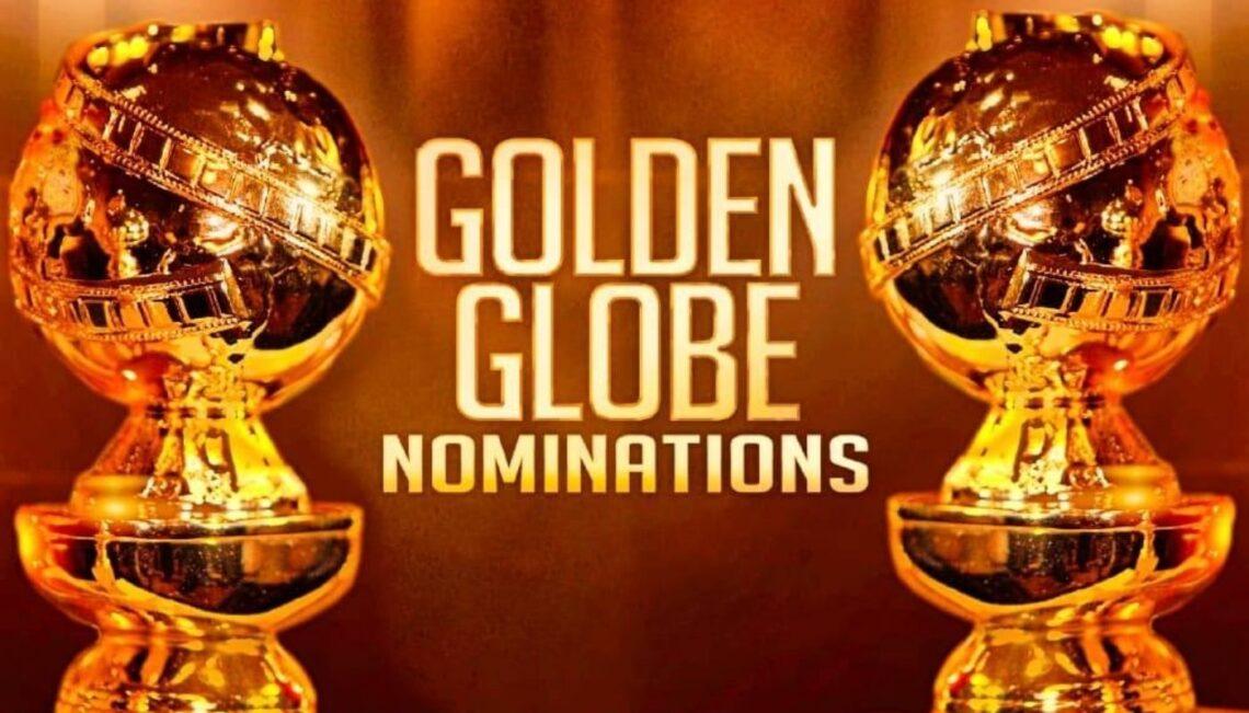 Italia Golden Globe 2021