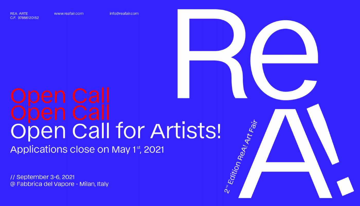 ReA art fair