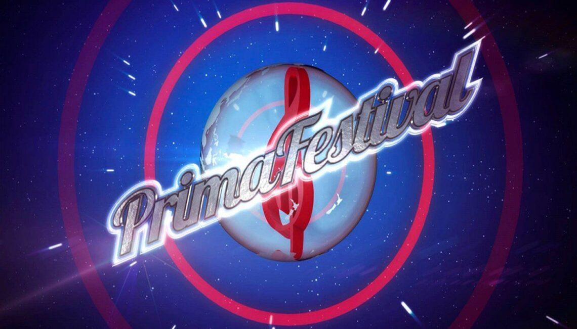 Prima Festival Sanremo 2021