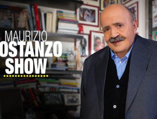 maurizio costanzo show 31 marzo