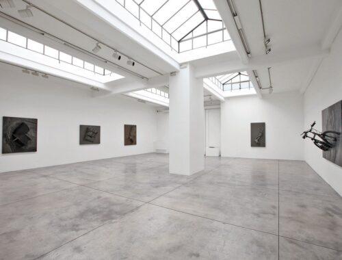 Art Basel 2021: Cardi Gallery presenta otto maestri italiani del dopoguerra