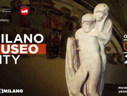 Milano Museo City 2021