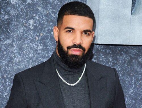 Drake album