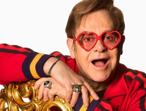 Elton John canzoni