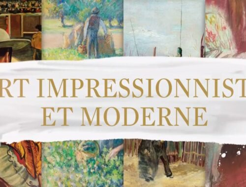Impressionismo Sotheby's Impressionist and modern art