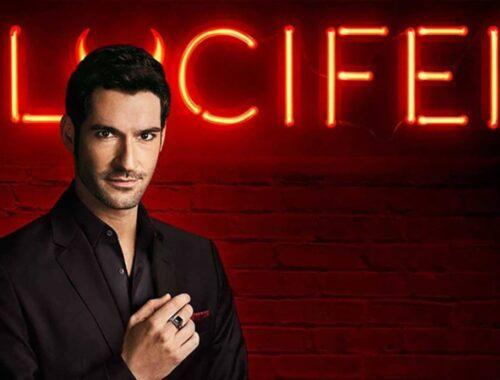 Lucifer 5 nuovi episodi