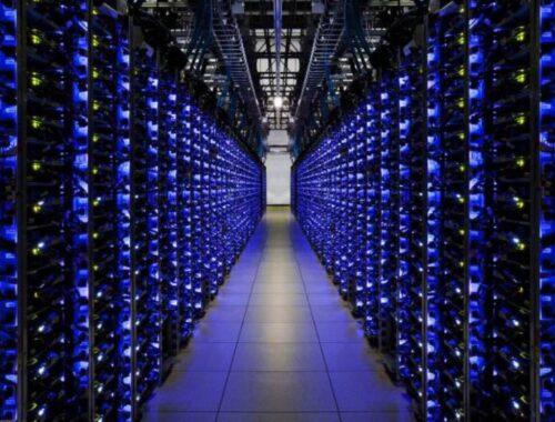 Servers OVH