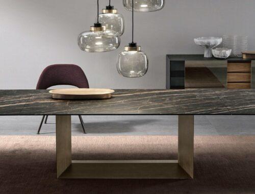 tavoli Tonelli design