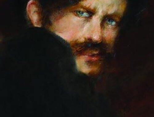 80 opere di Giacomo Balla in mostra a Roma