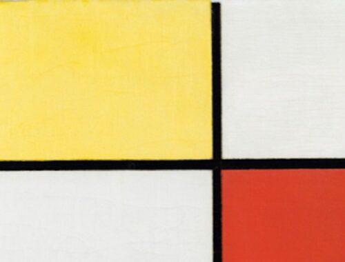 Mondrian christie's