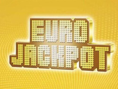 eurojackpot 9 aprile 2021
