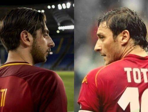 Serie Totti